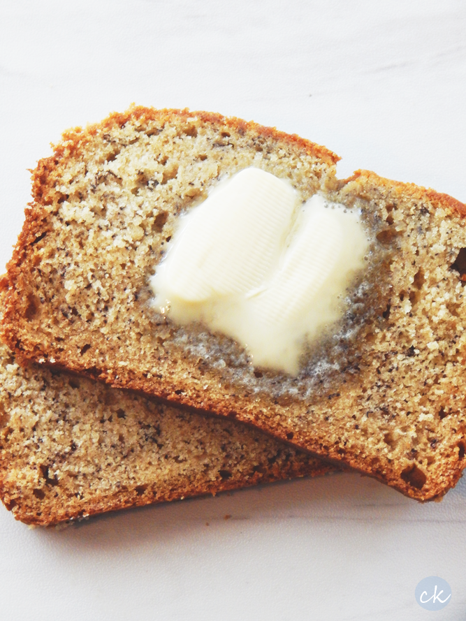 best-banana-bread
